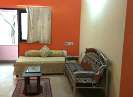 Studio Apartment Chennai galaxy guest house and service apartments | fully furnished